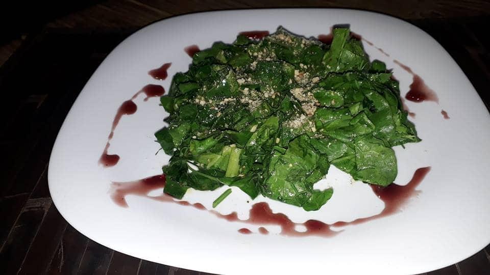 Salada - Foto 1