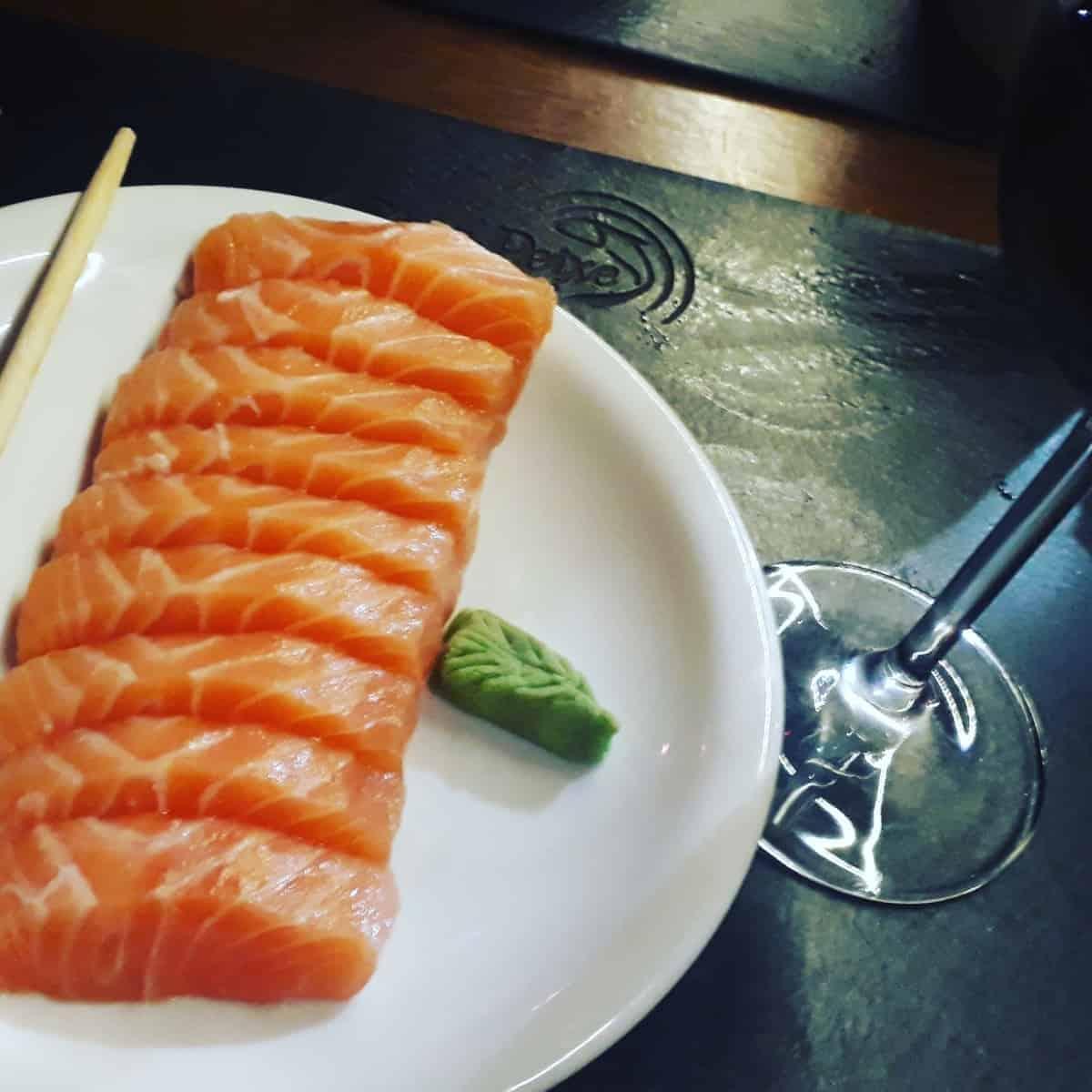 Sashimi Japonês - Foto 1