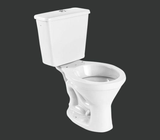 Conjunto Sanitário Logasa Branco Roca