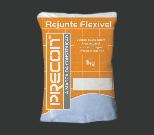Rejunte Flexível