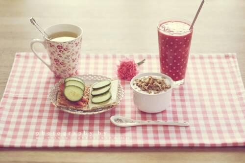 Café da manhã Saudável - Foto 1
