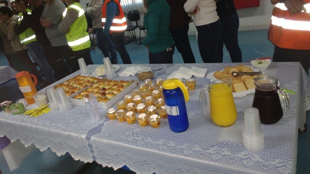 Café da manhã com nutricionista - Foto 2