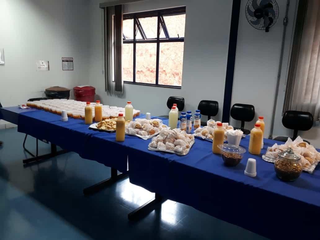 Café da manhã com nutricionista - Foto 3