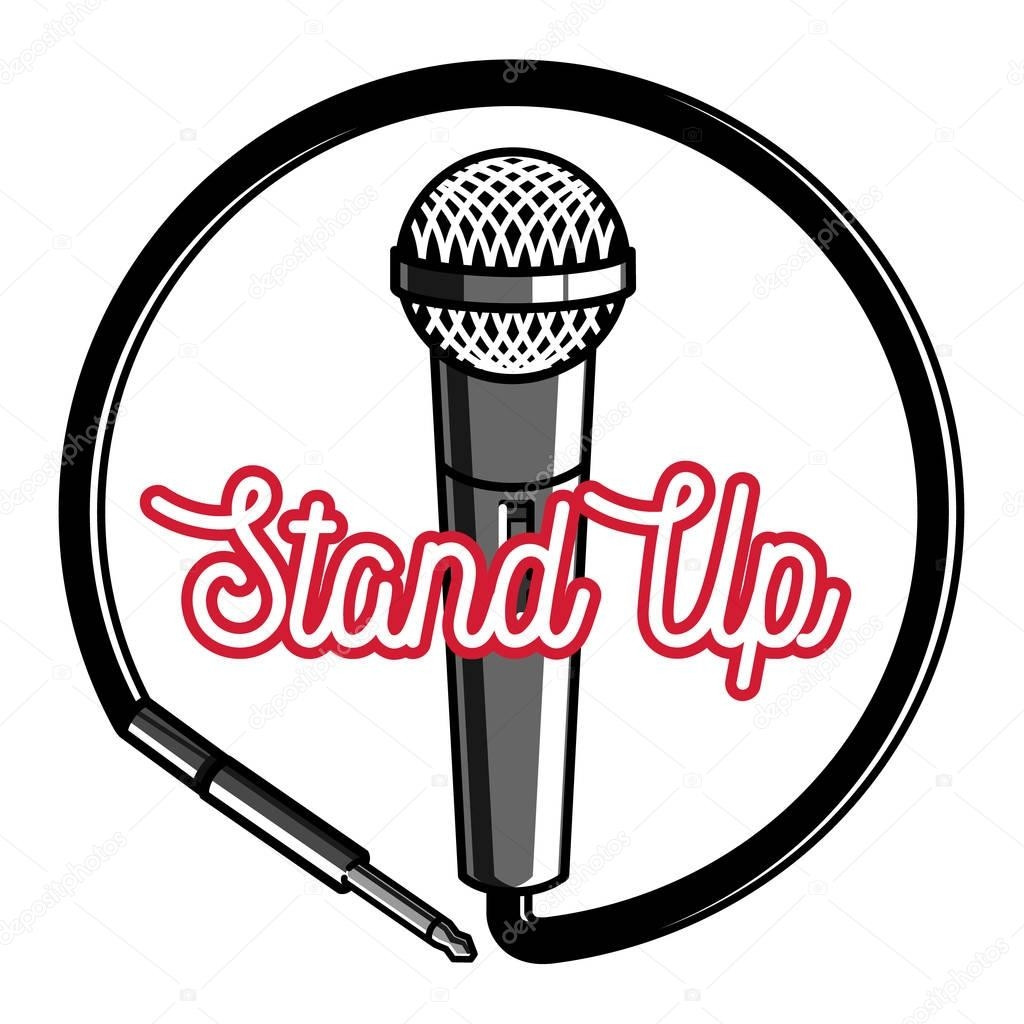 Stand up - Foto 1