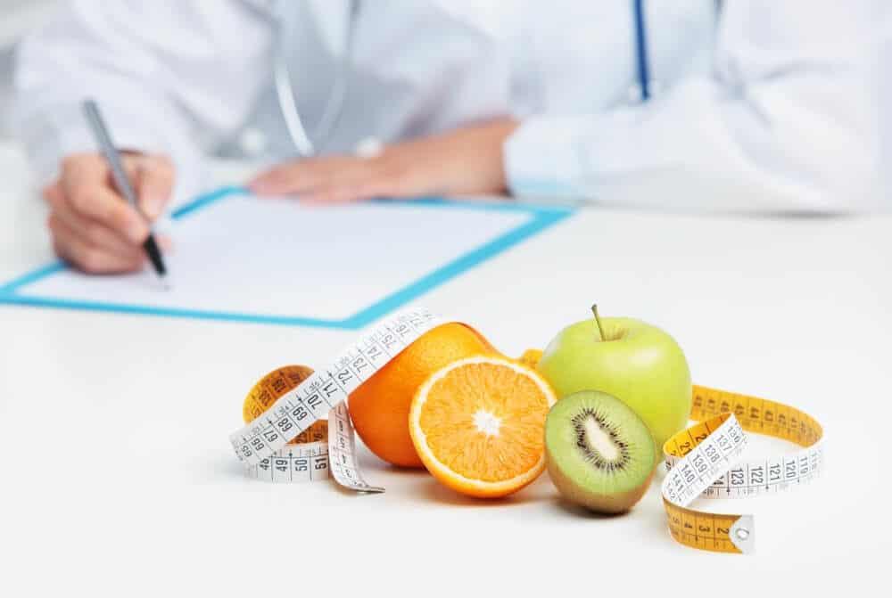 Nutricionista na Empresa - Foto 1