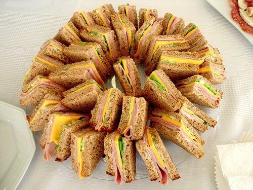 Oficina faça seu sanduíche natural - Foto 1