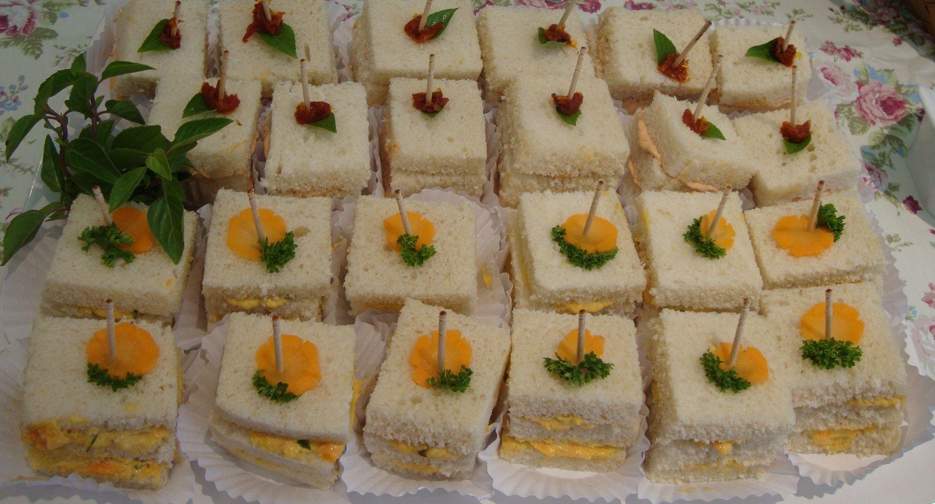 Oficina faça seu sanduíche natural - Foto 2