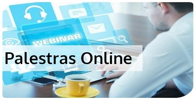 Palestras Online - Foto 2