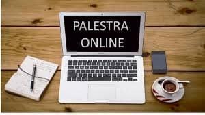 Palestras Online - Foto 1