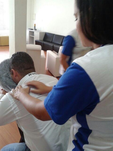 Quick Massage - Foto 1