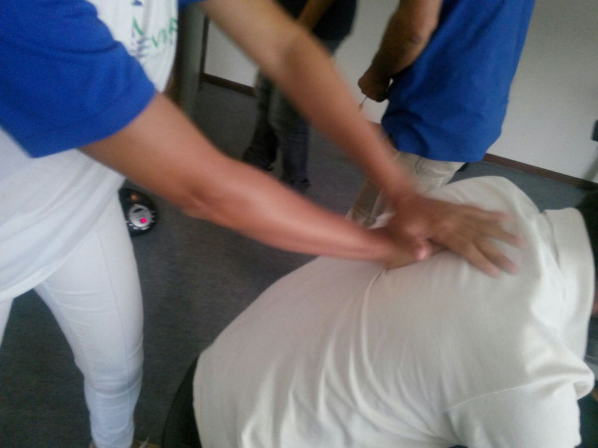Quick Massage - Foto 2