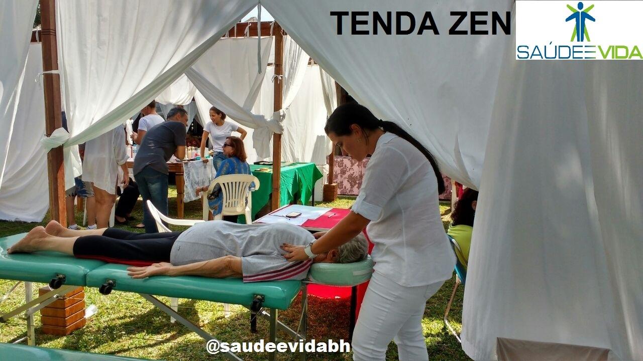 Tenda Zen - Foto 2