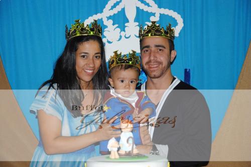 festa rei davi 2