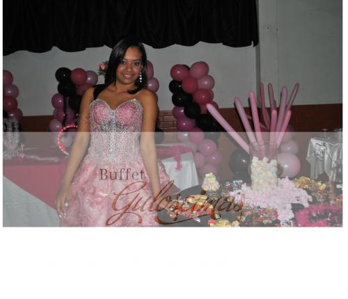 15 anos maria Luiza 2