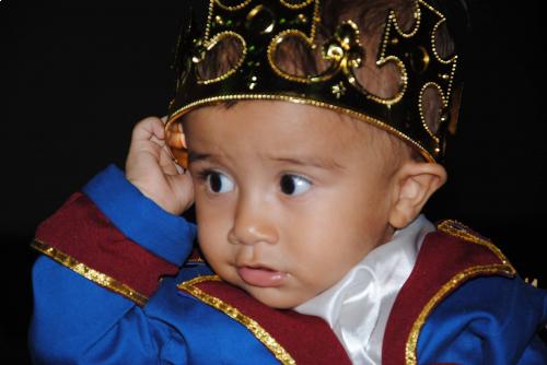 festa rei davi 1