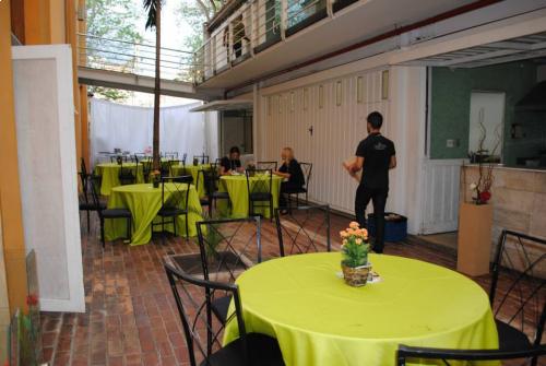 restaurante buffet guloseimas 2