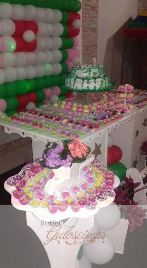 festa 6 anos duda