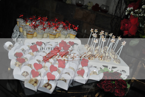 trufas e bombons personalisados
