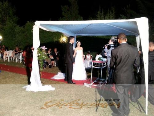 casamento Ariane e Alex