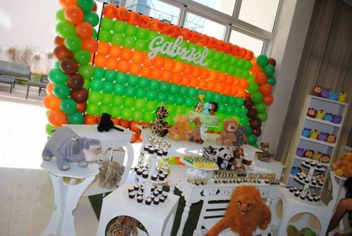 festa da fazendinha (Gabriel) 2