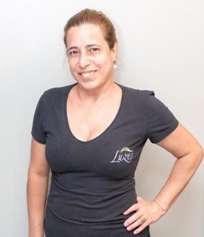 Maria Tereza Barbosa-Cabeleireira