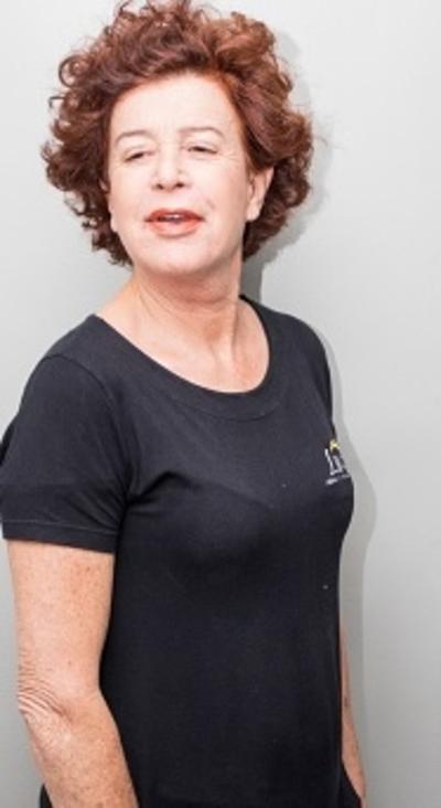 Zilma de Oliveira-Designer de Sobrancelhas