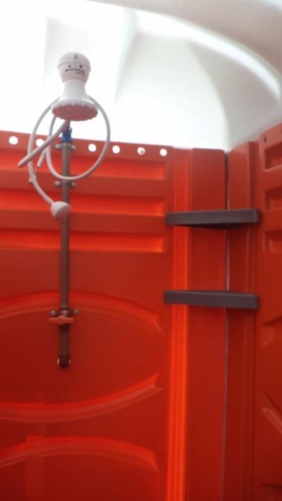 Cabine para banho - Foto 1