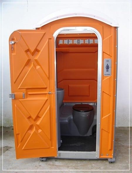 Designer interior do Sanitário