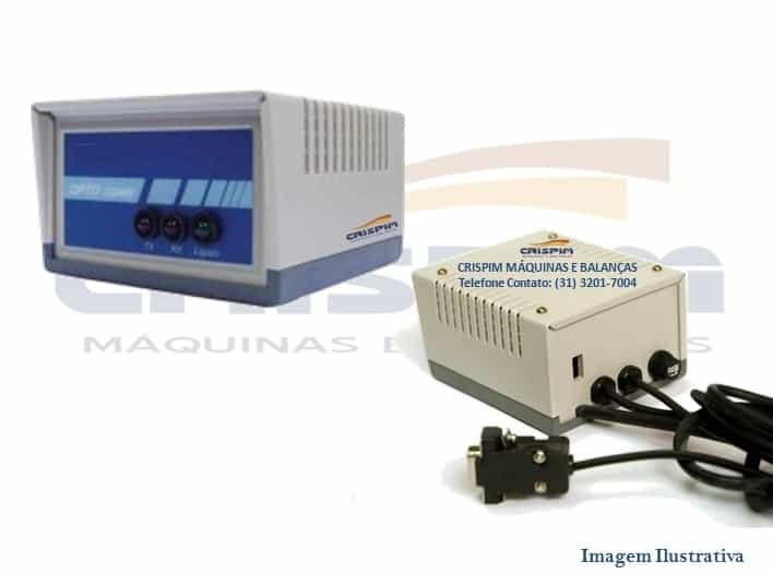 OPTO RS232/RS485 - USB/RS485 - Foto 1