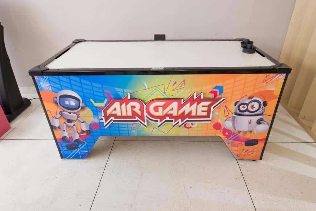 AIR GAME - Foto 2