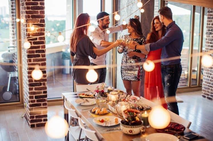 Entenda a importância de um espaço gourmet no seu condomínio