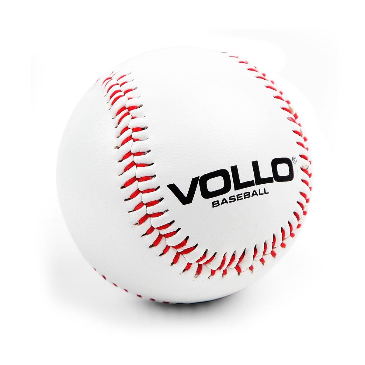Bola de Baseball Vollo - Foto 1