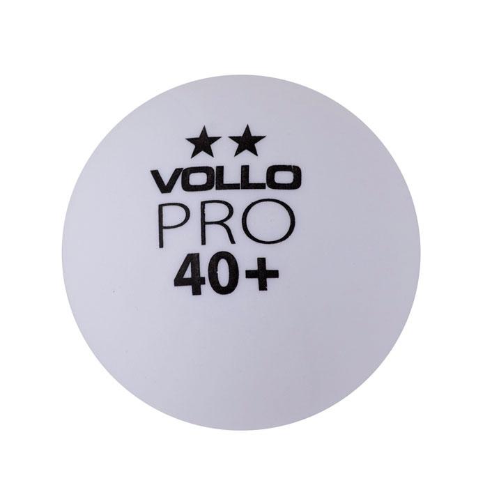 Bola de Tênis Vollo C/ 6 Unidades - Foto 2
