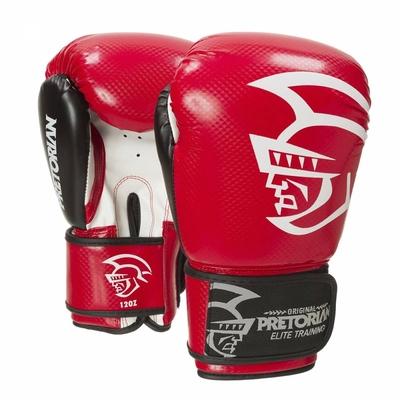 Luva de Boxe Elite Training Pretorian - Foto 1