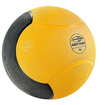 Medicine Ball 4Kg Mormaii - Foto 1