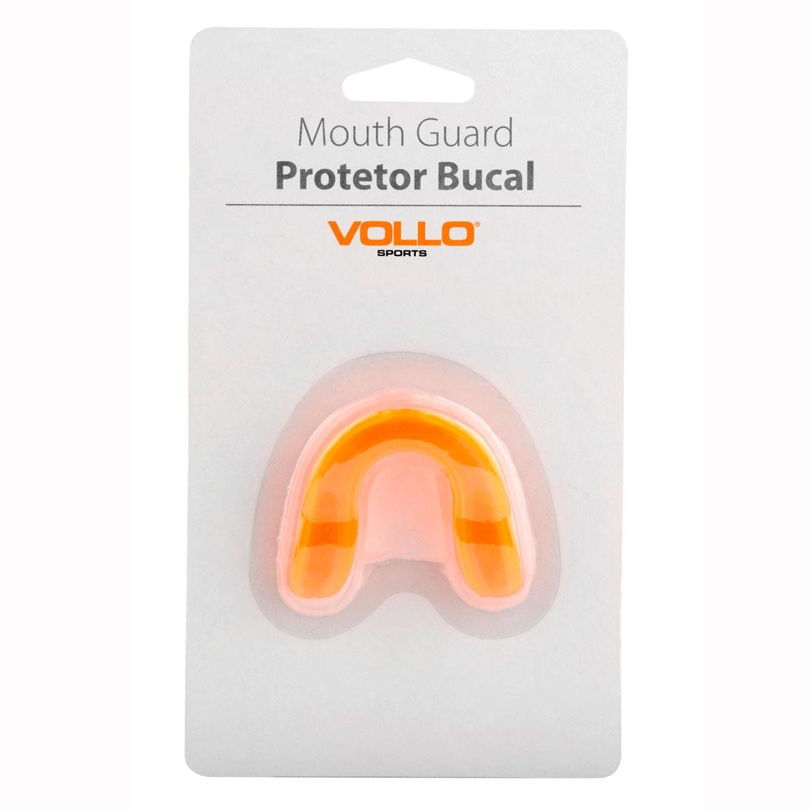 Protetor Bucal Vollo - Foto 9