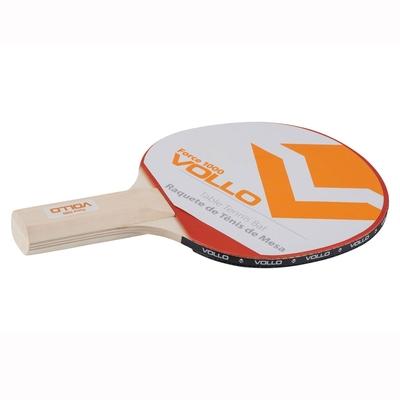 Raquete de Tênis de Mesa Vollo - Foto 1