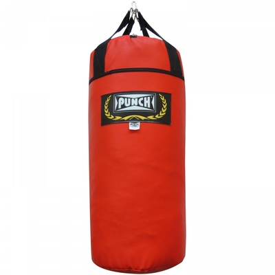 Saco de Pancada Residencial Punch 90cm - Foto 1