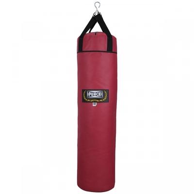 Saco de Pancada Residencial Punch 120cm - Foto 1