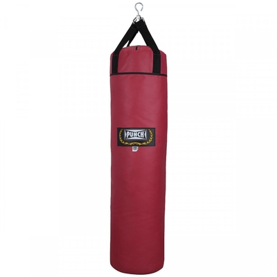 Saco de Pancada Residencial Punch 150cm - Foto 1