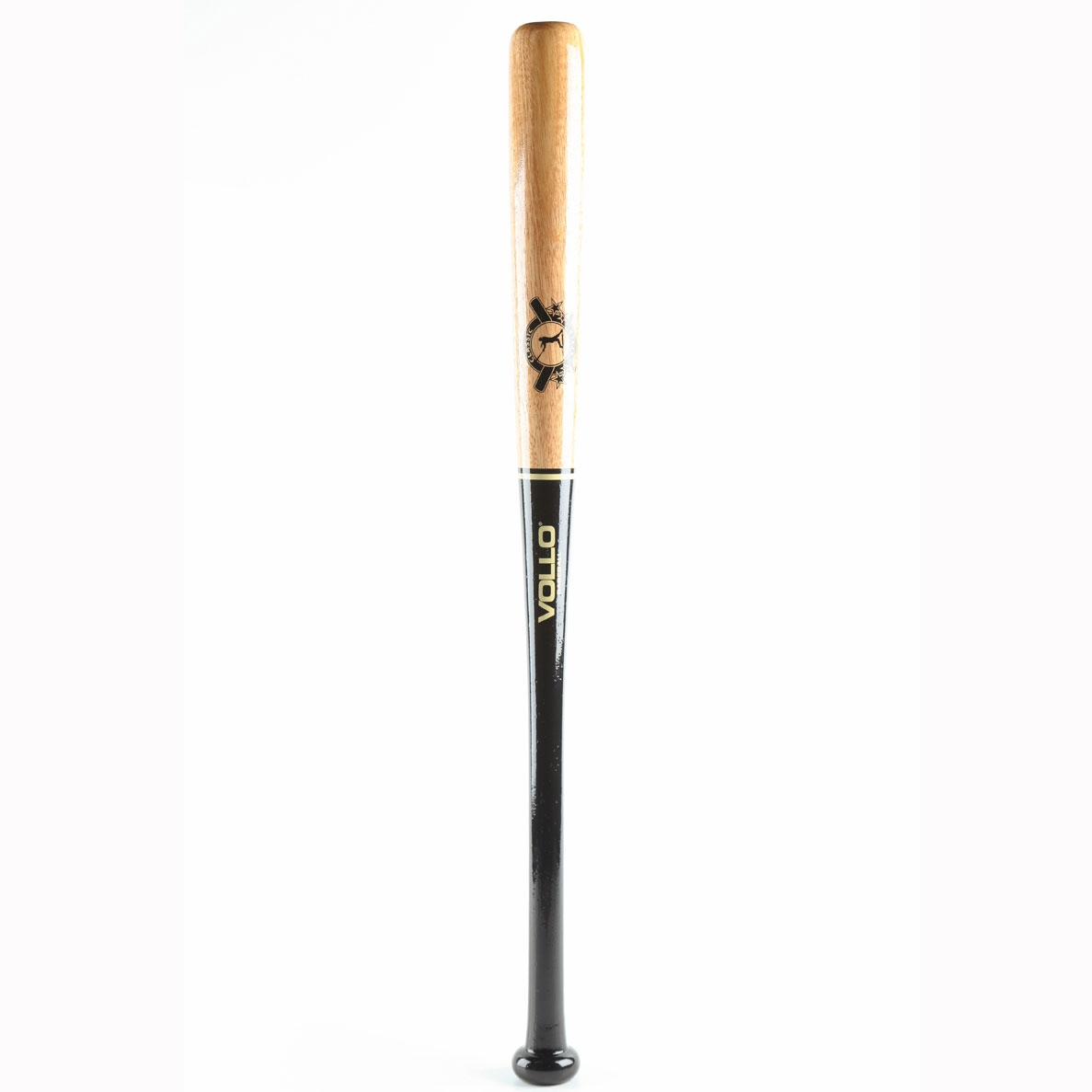 Taco de Baseball Profissional Madeira Vollo - Foto 2