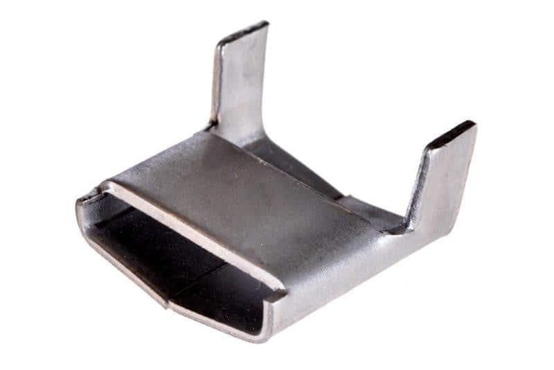 Selo para fita de aço