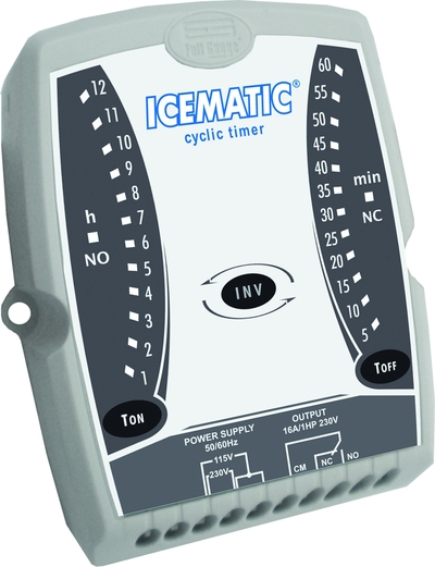 Icematic - Foto 1