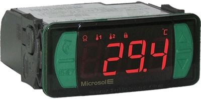 Microsol E - Foto 1