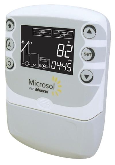 Microsol FLT Advanced - Foto 1