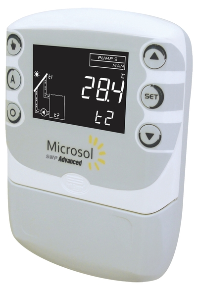 Microsol SWP Advanced - Foto 1