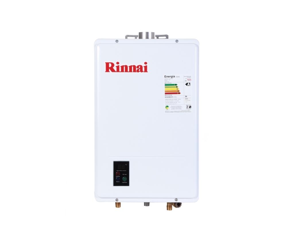 RINNAI REU-1602FEH - Foto 1