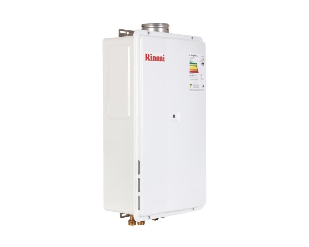 RINNAI REU-2402 FEC1 - Foto 3