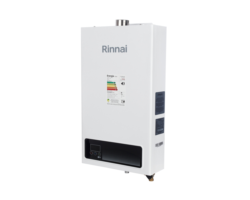 RINNAI REU-E15 - Foto 3