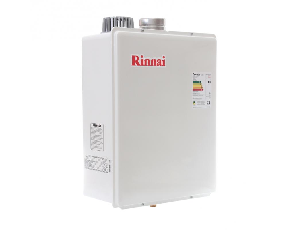 RINNAI REU-E42FEA - Foto 7